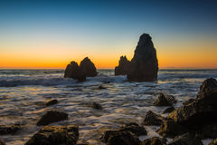 Rodeo Rock, San Francisco Stock Photos
