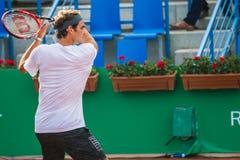 Roger Federer Stock Photos