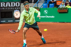 Roger Federer Stock Photography