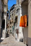 Rodi Garganico, Apulia, Italy stock photos