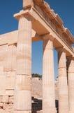Rodi Grecia Fotografia Stock
