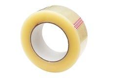Rodillo de la cinta adhesiva Foto de archivo libre de regalías