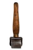 Rodillo de la costura de la vendimia Fotografía de archivo