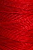 Rodillo de la cuerda de rosca Imágenes de archivo libres de regalías