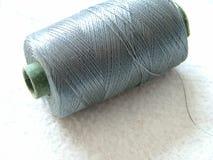 Rodillo de la cuerda de rosca Imagen de archivo libre de regalías