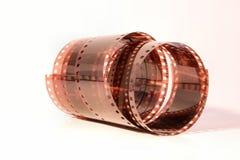 Rodillo de la película Fotos de archivo