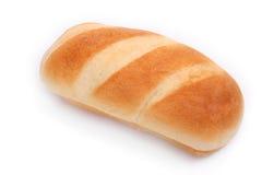 Rodillo de pan fotografía de archivo