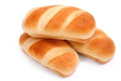 Rodillo de pan foto de archivo libre de regalías