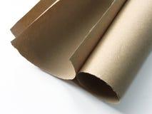 Rodillo de papel Fotos de archivo