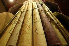 Rodillo de papel. Foto de archivo