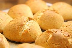 Rodillos de pan Fotos de archivo