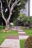 Rodin Museum from Bahia Stock Photo
