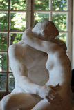 Rodin Museum in Paris Stock Photography