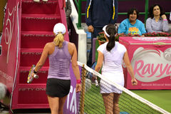 Rodionova & Zheng Stock Photo