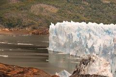 Środka lód Obrazy Royalty Free
