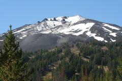 środkowa kawaler góra Oregon Zdjęcia Stock