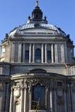 środkowa sala Westminster Obraz Stock