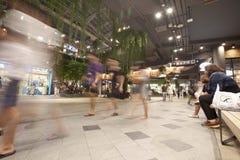 Środkowy festiwal Eastville w Bangkok Fotografia Royalty Free