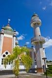 środkowy meczetowy Pattani Thailand Zdjęcie Stock
