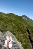 Rodna Mountains Royalty Free Stock Photo
