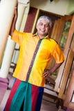 Rodni warnakula Stock Image