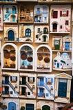 Rodos, Grécko Stock Image