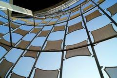 Środowiskowy budynek Obraz Stock