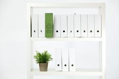 środowiskowy konserwaci biuro Fotografia Stock