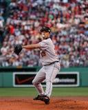 Rodrigo Lopez, Baltimore Orioles Stock Images