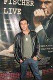 Rodrigo Rojas. At the Premiere of Bobby Fischer Live, Fairfax Cinemas, West Hollywood, CA. 11-10-09 Stock Image