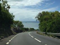 Rodrigues-Insel Lizenzfreie Stockfotos