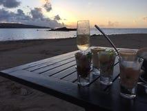 Rodrigues-Insel Stockfotografie