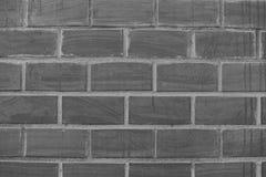 Rodzajowej Ceglanej architektury Przemysłowa elewacja obrazy stock