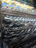 Rodzajowi krawaty dla sprzedaży Zdjęcie Royalty Free