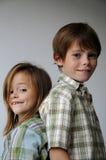 rodzeństwa obrazy royalty free