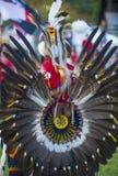 Rodzimy indianin Zdjęcie Royalty Free