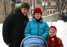 rodzina zdjęcia royalty free