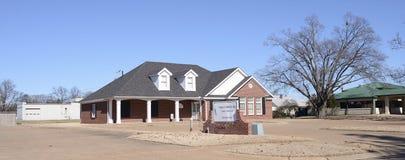 Rodzinna Medyczna praktyka, Zachodni Memphis Arkansas Obraz Royalty Free