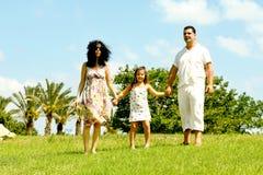 rodzinni momenty obrazy royalty free