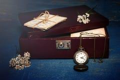 Rodzinny archiwum Obraz Royalty Free
