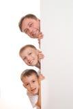 rodzinny szczęśliwy wpólnie zdjęcia royalty free