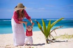 rodzinny wakacje Fotografia Stock