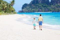 Rodzinny wakacje obrazy stock