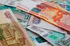 roebels Royalty-vrije Stock Afbeelding