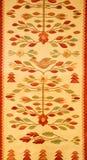 Roemeense traditionele deken Royalty-vrije Stock Foto