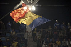 Roemenië-Holland Stock Foto