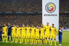 Roemenië-Hongarije Stock Foto