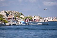 Roennaeng, Σουηδία Στοκ Φωτογραφίες