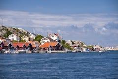 Roennaeng, Sweden Stock Image