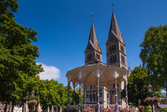 Roermond Royalty Free Stock Image